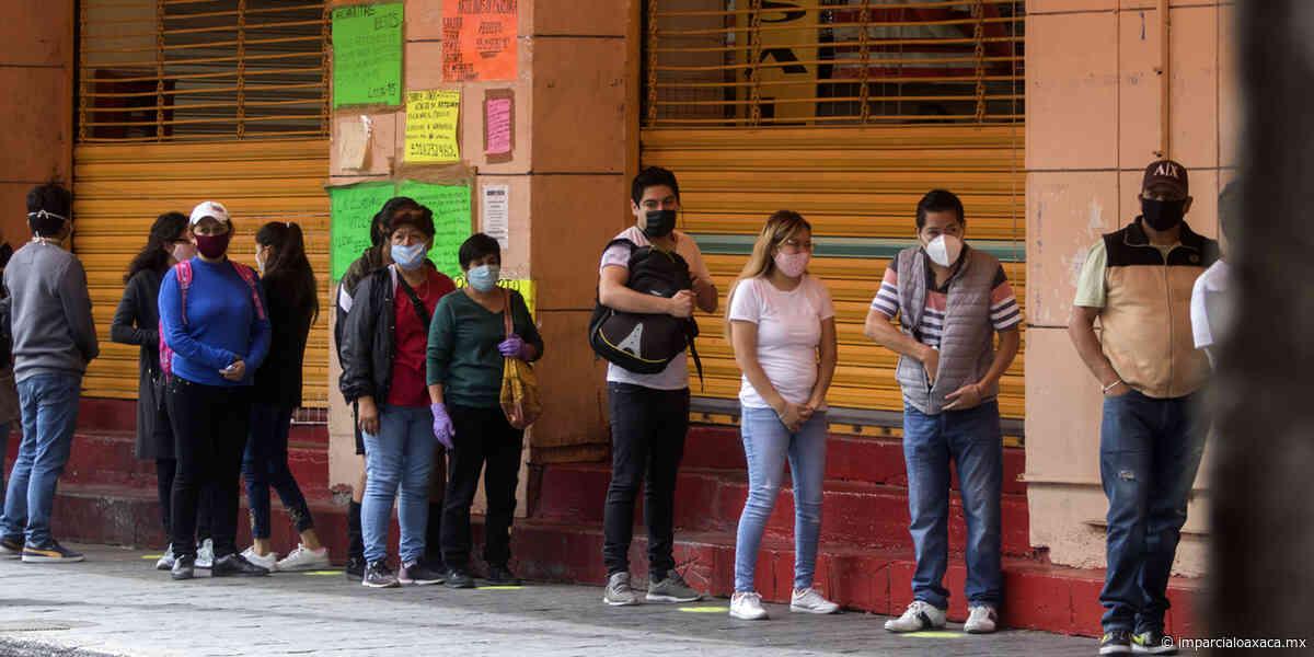 Lleva Salina Cruz 204 contagios - El Imparcial de Oaxaca