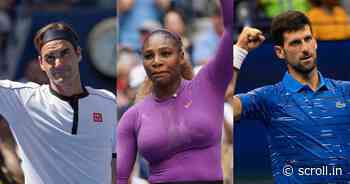 Anchored to the baseline: Why tennis has had a golden generation – but not a golden era - Scroll.in