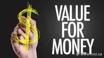 TSX Stocks: 1 Golden Rule for Value Investing - The Motley Fool Canada