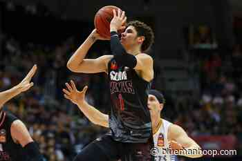 Golden State Warriors NBA Draft: LaMelo Ball reportedly prefers New York - Blue Man Hoop