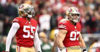 Golden Nuggets: 49ers listed as the second-most complete team in the NFL - Niners Nation