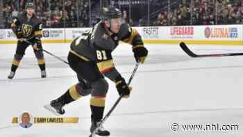 Golden Knights Set for Return to Hockey - NHL.com
