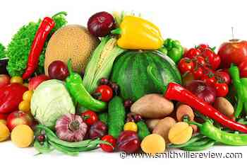 Fruit and Vegetable Cost Share Opportunity Increased - Smithvillereview