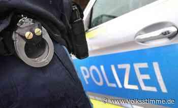Karlsruhe/Naumburg: Kriegsverbrecher in Sachsen-Anhalt verhaftet - Volksstimme