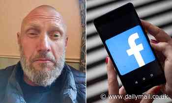 Man, 50, live-streamed his suicide to 400 Facebook viewers