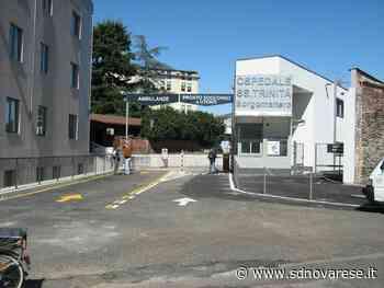 Guasto improvviso di un'apparecchiatura radiologica a Borgomanero - L'azione - Novara
