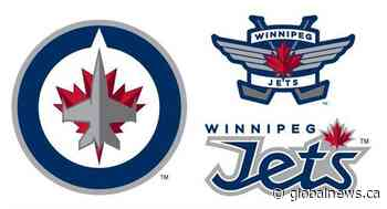 Winnipeg Jets announce training camp roster - Global News