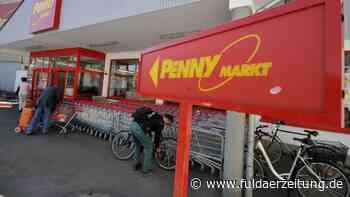 Penny-Supermarkt muss nach Bierkasten-Attacke schließen: Polizei nimmt Grill-Freunde in Meiningen fest - Fuldaer Zeitung