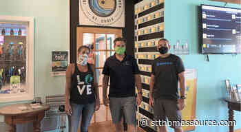 Leatherback Opens Sporting Goods and Experiences Store - St, Thomas Source