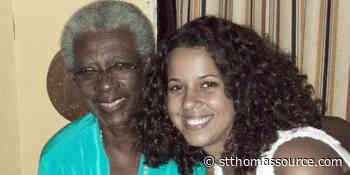 Virgin Islanders Mourn Venerable Educator Ruth Harrigan-Beagles - St, Thomas Source