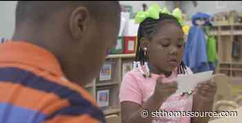Registration to Open for New Public Preschool Classes in District - St, Thomas Source