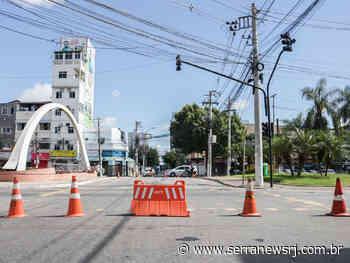 Decreto prorroga lockdown em Campos dos Goytacazes, no RJ - Serra News