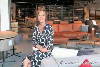 """Overstock Home opent eerste concept store: """"We presenteren hier achttien volledig ingerichte leefwerelden"""" - Het Nieuwsblad"""