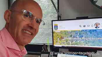 Im August startet der Initiativkreis seine Solingen-Seite im Internet