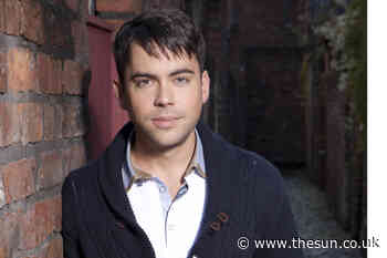 Coronation Street 'to recast Todd Grimshaw' after Bruno Langley was axed over assault - The Sun
