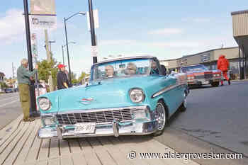 VIDEO: Record turnout for third annual Langley car show against cancer - Aldergrove Star