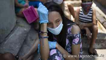 Liveblog: ++ UN befürchten größere Hungersnot ++