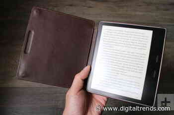 The best Kindle Oasis cases and covers