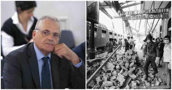 """Strage di Bologna, i familiari delle vittime: """"Atti desecretati? È stata una grande presa in giro, hanno versato solo cartaccia"""""""