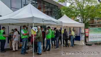 Kolbermoor: Rund 250 Bürger nehmen Stellung bei Infoveranstaltung Brenner-Nordzulauf - Oberbayerisches Volksblatt
