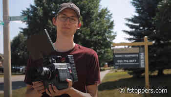 Would You Rather Have a House? Or a RED Camera?