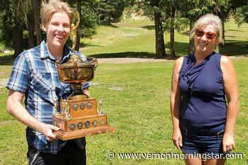 Multi-sport performer named Lumby's Athlete of the Year – Vernon Morning Star - Vernon Morning Star