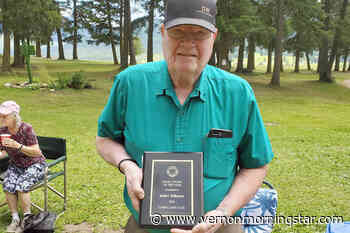 Lumby Lions name Good Citizen of the Year – Vernon Morning Star - Vernon Morning Star