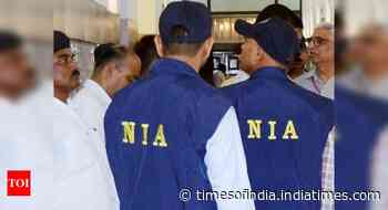NIA files chargesheet against 17 key ISIS conspirators
