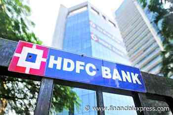 HDFC plans to seek shareholders nod to raise Rs 45,000 crore