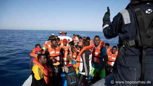 Kampf gegen Schlepper: EU setzt auf Hilfe aus Nordafrika