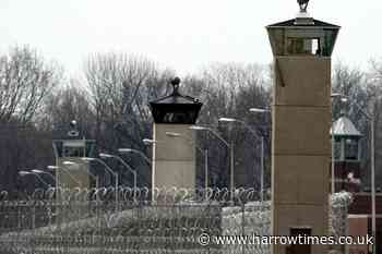 US judge halts federal executions hours before resumption - Harrow Times