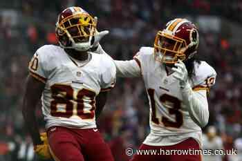 NFL franchise Washington drop controversial name and logo - Harrow Times
