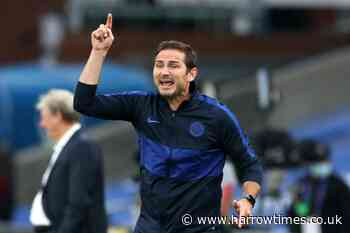 Frank Lampard insists Chelsea players not battling for Stamford Bridge futures - Harrow Times