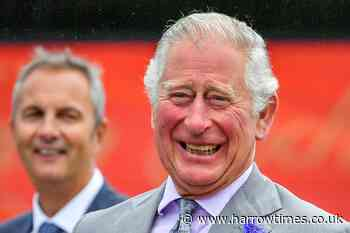 Charles carries out first engagement in Wales since coronavirus lockdown - Harrow Times