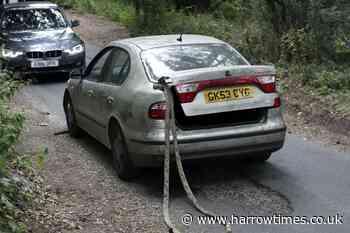 Fleeing quad bike thief denies seeing Pc Andrew Harper in pursuit - Harrow Times