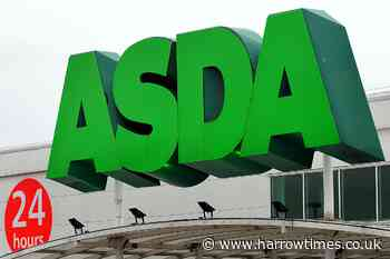 Asda begins Supreme Court equal pay fight with supermarket staff - Harrow Times