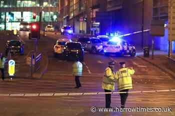 Manchester Arena bombing survivors to appeal against High Court ruling - Harrow Times