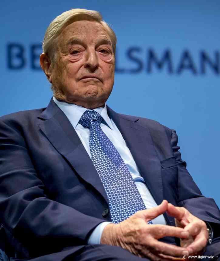 Usa, da Soros 220 milioni di dollari contro il razzismo