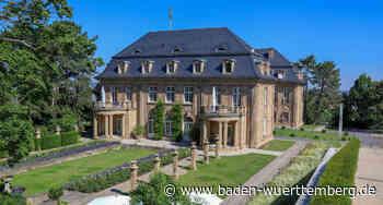 Kulturveranstaltung im Park der Villa Reitzenstein