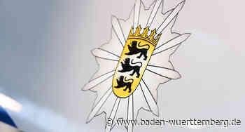 Strobl zu Ermittlungen des Polizeipräsidiums Stuttgart