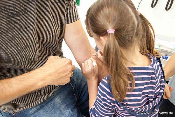 Corona-Kinderstudie: Am Universitätsklinikum Ulm startet Teil B