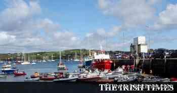 Dublin banker sells island off Cork for €5.5m - The Irish Times