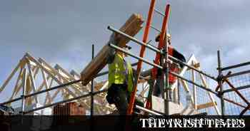 Almost 600 social and affordable houses given green light in Dublin - The Irish Times