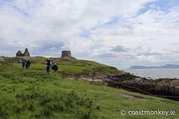 Dalkey Island - Coastal paradise on Dublin's doorstep - Coast Monkey