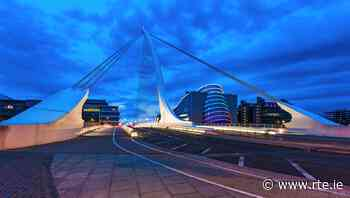 New campaign to attract FDI to Dublin launched - RTE.ie