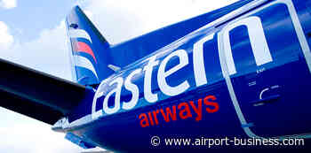 Eastern Airways to launch Southampton-Dublin route - Airport Business