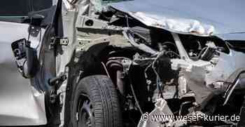 Zentralruf der Autoversicherer hilft bei Unfall im Ausland - WESER-KURIER