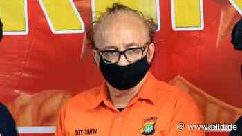 Indonesien: Franzose (65) vergewaltigte 300 Mädchen. Ihm drohte Todesstrafe – Suizid! - BILD