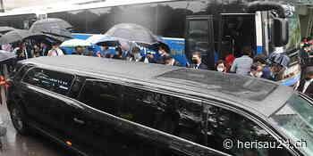 Schwere Vorwürfe gegen gestorbenen Bürgermeister von Seoul - Herisau24