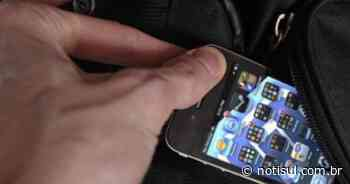 Jaguaruna: Homens furtam celulares de loja enquanto fingem fazer compras - Notisul